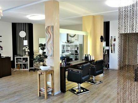 Gut etablierter Friseursalon in Buttenheim zu vermieten