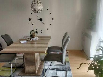 3 ZKB-Wohnung, mit Balkon, frei ab Juni, zu verkaufen