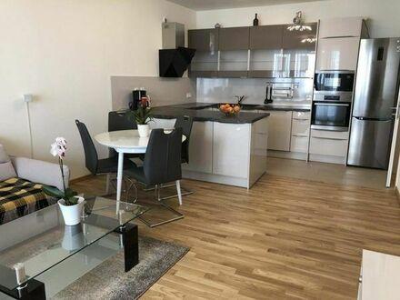 Möbliertes 2-Zimmer-Apartment