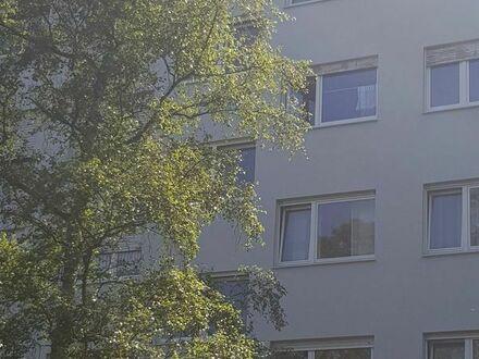 Sonnige 3 ZKB mit Loggia in der Waldstadt, Karlsruhe