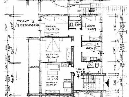 4-Zimmer Sonnenloggia 1.Etage Bensberg schöne Lage ab August 2019
