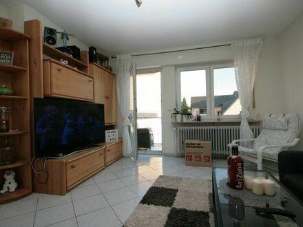 Schöne helle 4 Zimmerwohnung in Hettenleidelheim zum 01.09 zu vermieten