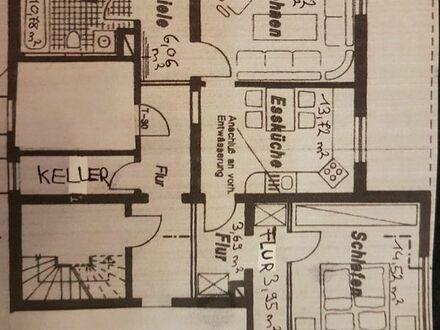Helle 3 Zimmer Wohnung
