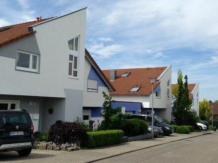 Doppelhaushälfte schöne Wohnlage moderne Architektur zum mieten!