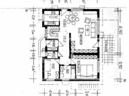 142 qm Einfam Haus mit 6 Zimmer zu vermieten