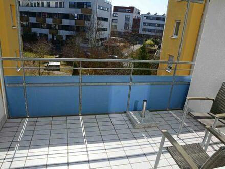 3-Zi-Wohnung in Tübingen-Derendingen zu vermieten