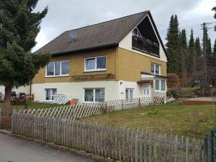 Schönes Haus mit ELW in Gammertingen, ruhig von privat, Schwäbische Alb