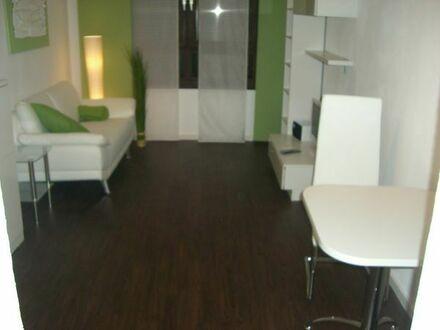 1 Zimmer-Wohnung Schwabing modern und möbiliert, provisionsfrei