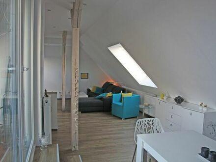 exklusive 4 Zimmer Maisonettewohnung MH Speldorf Nähe Uhlenhorst