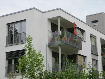 2 Zimmer Wohnung in der Süd - Weststadt Karlsruhe ab 1.9.