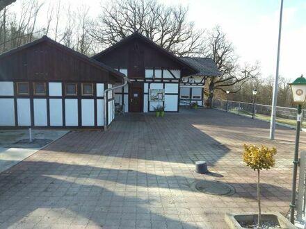 Gaststätte im Schützenhaus Bad Boll zu verpachten