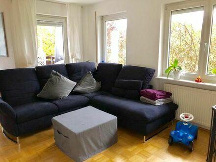 5-Zimmer-Wohnung Maisonette 110qm Garage + Stellpatz