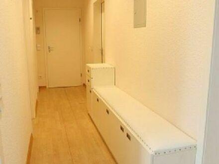 Wohnung renoviert 3 Zimmer Stadtzentrum Radevormwald mit Balkon Garage möglich provisionsfrei