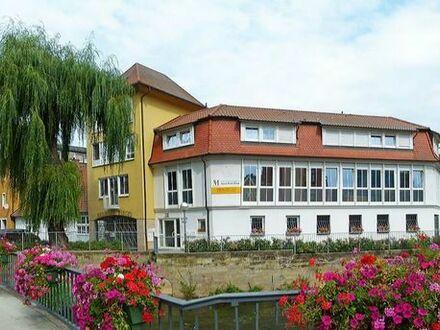 Büro- / Praxis- / Schulungsräume zu vermieten in Kulmbach Stadtmitte