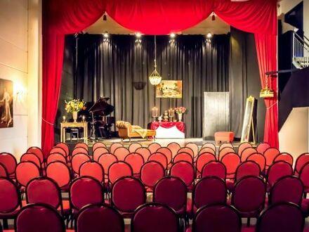 Raum für Events, Seminare, Probe in HH-Wandsbek zu vermieten