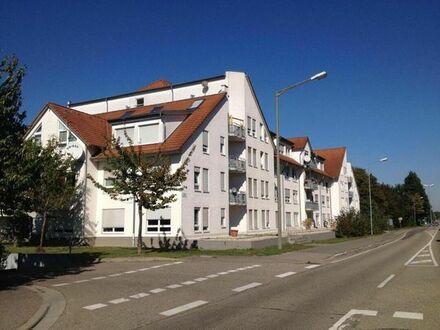 1 Zimmer Appartement in ruhiger Lage/ direkte Anbindung an Bus und Bahn in wenigen Gehminuten