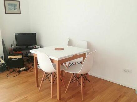 Bild_Gemütliche 2-Zimmer-Wohnung mit Terrasse, Nähe Schönhauser Allee