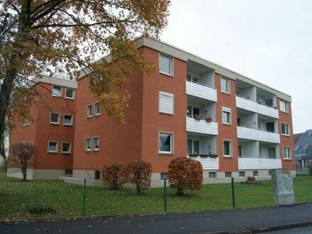 Schöne renovierte 3 Zimmer Wohnung + Balkon in Bönen / Kreis Unna