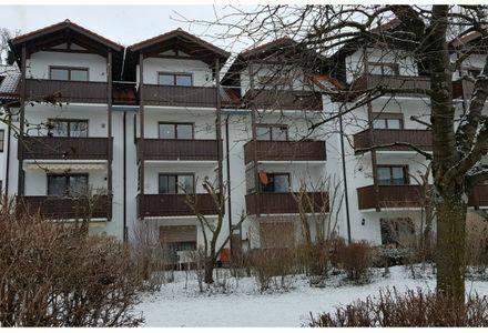 2-Zimmer EG-Whg. mit Garten und TG-Stellplatz in Weilheim OBB. von privat zu verkaufen