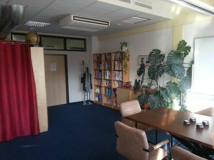 Nachmieter für Büroraum im TGZ Bautzen gesucht