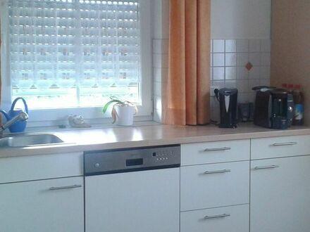 Schöne helle 3 Zimmerwohnung mit 96qm zu vermieten