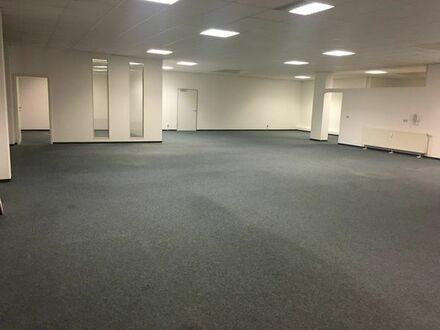 Büro- oder Praxisfläche im 1. OG eines Geschäftshauses