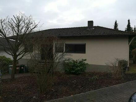 Einfamilienwohnhaus mit großem Garten in Kirchheimbolanden