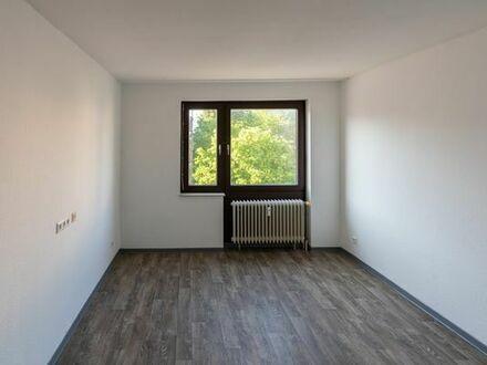 ruhiges, frisch renoviertes 1-Zimmerapartement in TOP-Lage