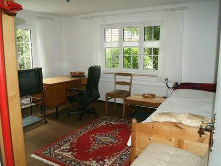 Schönes möbliertes Zimmer zu vermieten, ab sofort
