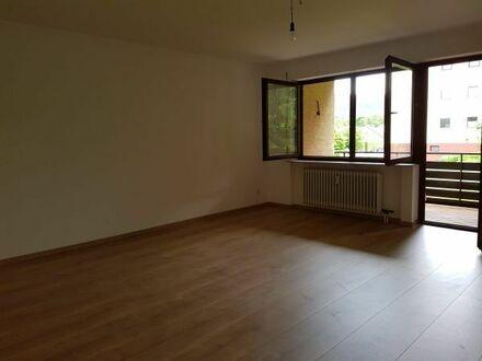 1-Zimmer Wohnung in gepflegter Wohnanlage