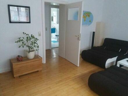 Vermiete helle, sehr schöne 3 ZKB EG-Wohnung in Trier-Nord