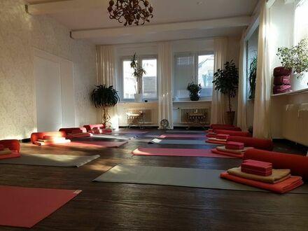 Schöner Praxisraum / Trainingsraum zu vermieten