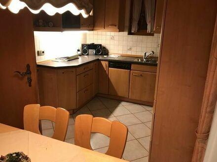 3 - 4 Zimmer Wohnung zu vermieten
