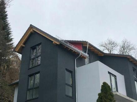 38 qm 1 Zimmer Wohnung Fußbodenheizung, Aufzug mit Balkon