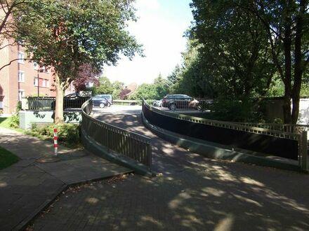 Parkdeck Pumpstrasse / Lange Strasse (Hannover-Anderten)