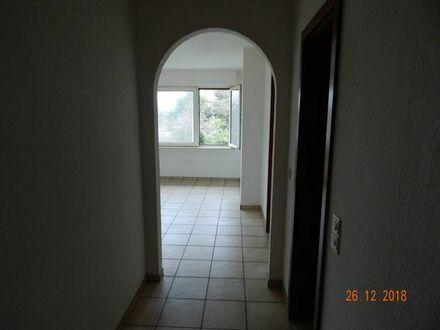Wohnung in ruhigem 3 Familienhaus