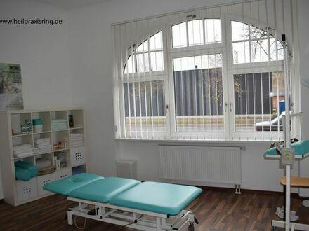 Behandlungszimmern / Praxisräume / Praxis zu vermieten