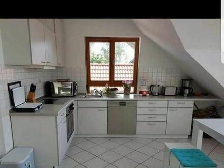 3 bzw. 3,5 Zimmer Wohnung in 78739 Hardt zu vermieten