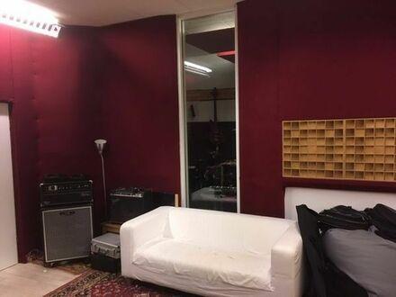 Doppel- Proberaum für Studio oder Band in Nürnberg!