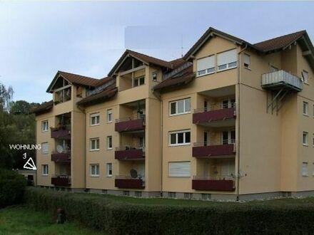 helle, sonnige 3 1/2 Zimmer EG Wohnung Wutöschingen Nähe Schweiz mit Balkon