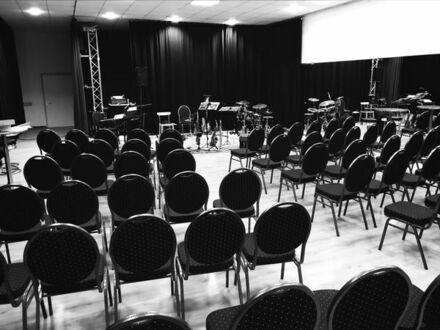 Seminarraum, Tagungsraum