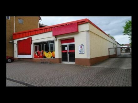 Fitness Sporthalle zentrale Lage Parkplätze