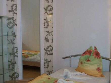 Provisionsfreies, vollmöbliertes schönes Zimmer in Nürnberg-Nord