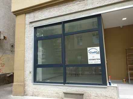 Gewerberäume, Ladenräume in Ludwigsburg Stadtmitte zu vermieten