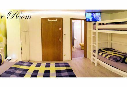 Schöne Zimmer in Bad Wildbad im Schwarzwald - Gasthaus, Hotel, Pension, Motel