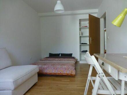 Möbliertes Zimmer ( ca. 15m2 ) ab 01.07.2019 in München / Hadern / U6 / zur Untervermietung