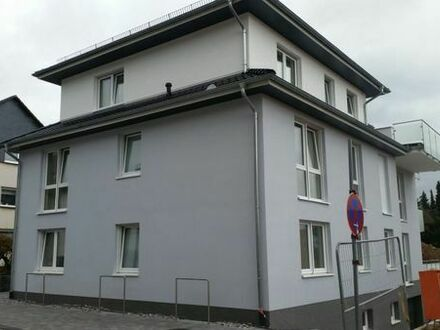 Neubau von 6 Eigentumswohnungen in Falkensee