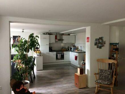 3-Zimmer-Wohnung in Bensheim in zentraler Innenstadtlage