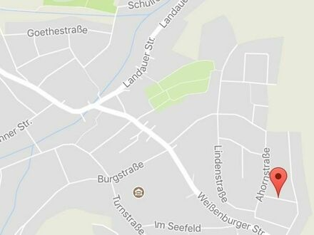 sonniger Bauplatz in Hauenstein/Pfalz