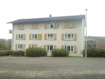 140.02 Schöne 3ZKB Wohnung Oberer Holler 14 in Kusel